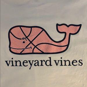 Vineyard Vines Women's XS Basketball Hoodie